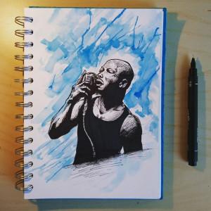 Kelvin Swaby - The Heavy